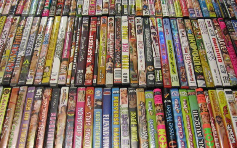 Sprzedam filmy erotyczne porno DVD